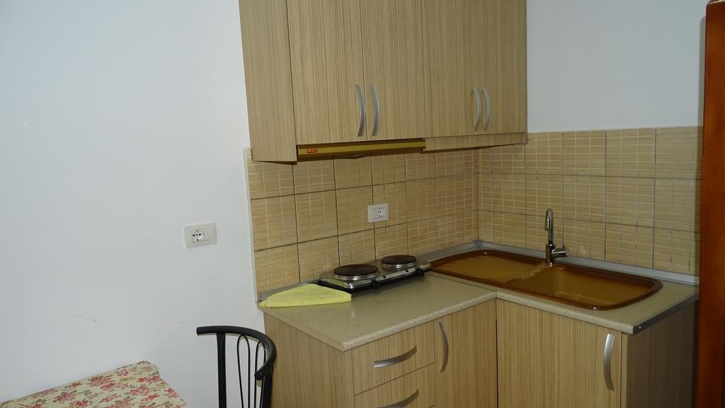 Guest House Kreshta