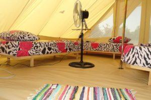 Luxury Camping Nebo