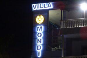 Mondi's Guest House
