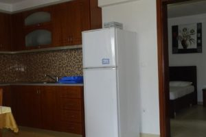 Petro's Apartments