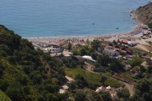 Glamping Albania Paradise Bunec