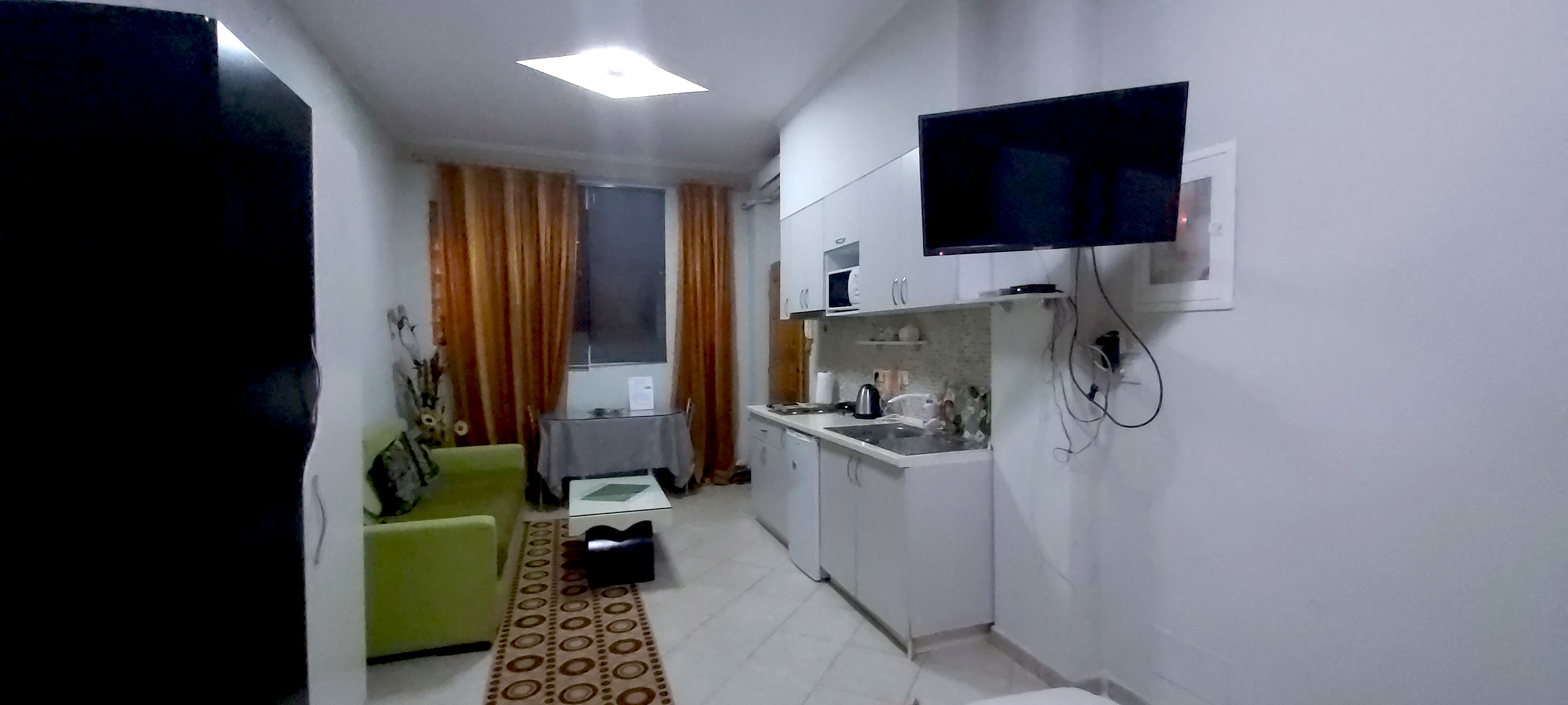 Central Apartments Shoshi