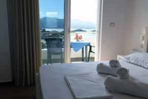 Hotel Queen Margaret Seaside