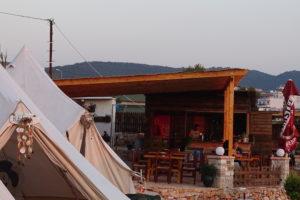 Glamour Camping Paradise Ksamil